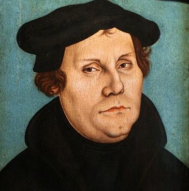 Luther, Reformation und die deutsche Sprache