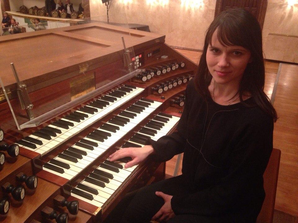 Вечер органной музыки «Все пути ведут к Баху»