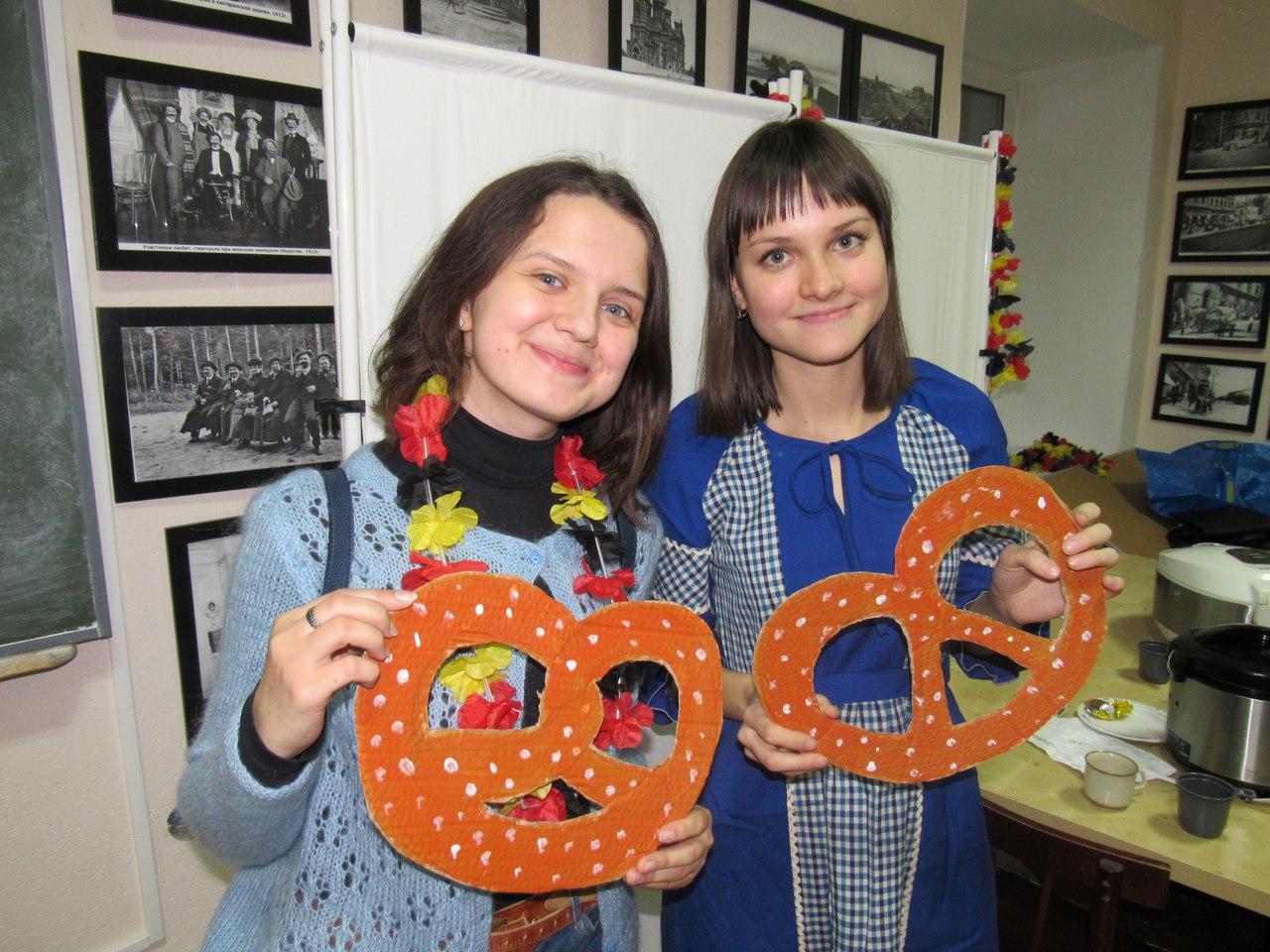 «Октоберфест» в Казани