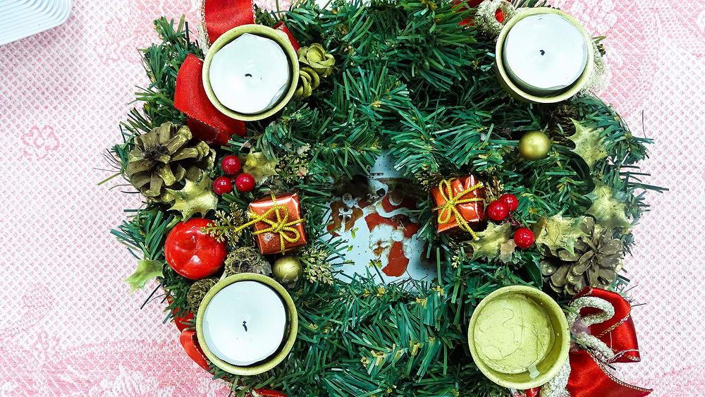 Молодёжный рождественский праздник в Немецком Доме РТ