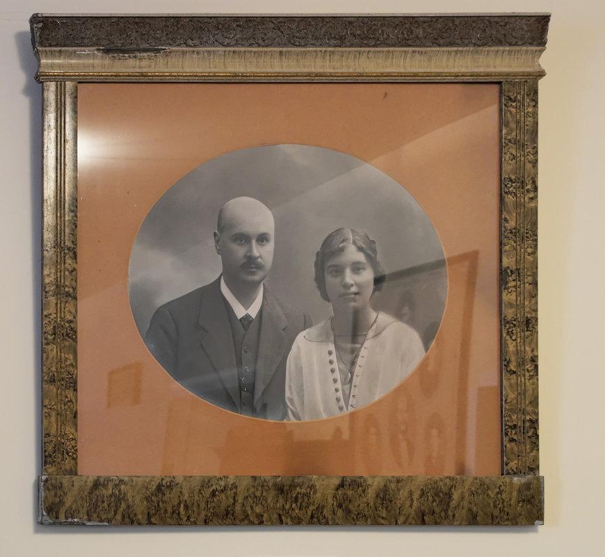 Бренинги – известная старинная семья казанских немцев – снова в фокусе внимания общественности
