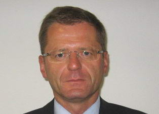 Визит руководителя Департамента экономики Посольства ФРГ Томаса Графа
