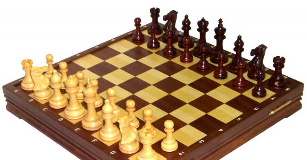 Положение о проведении шахматного турнира