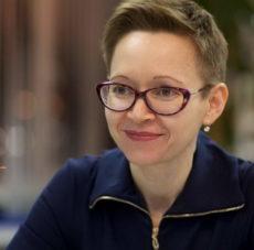 Встреча с писательницей Гузель Яхиной