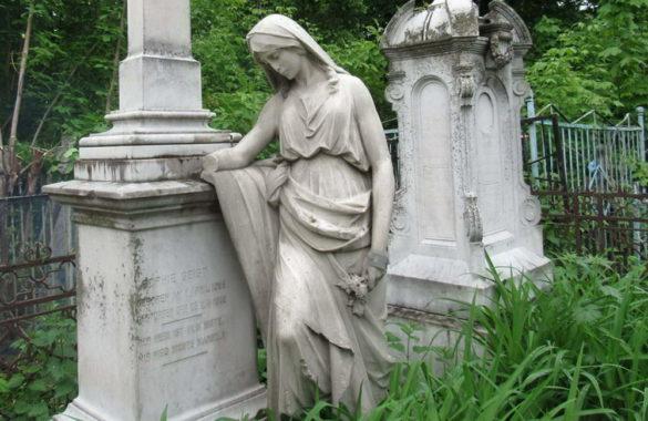 Субботник 28.07.2018 на лютеранско-немецком кладбище