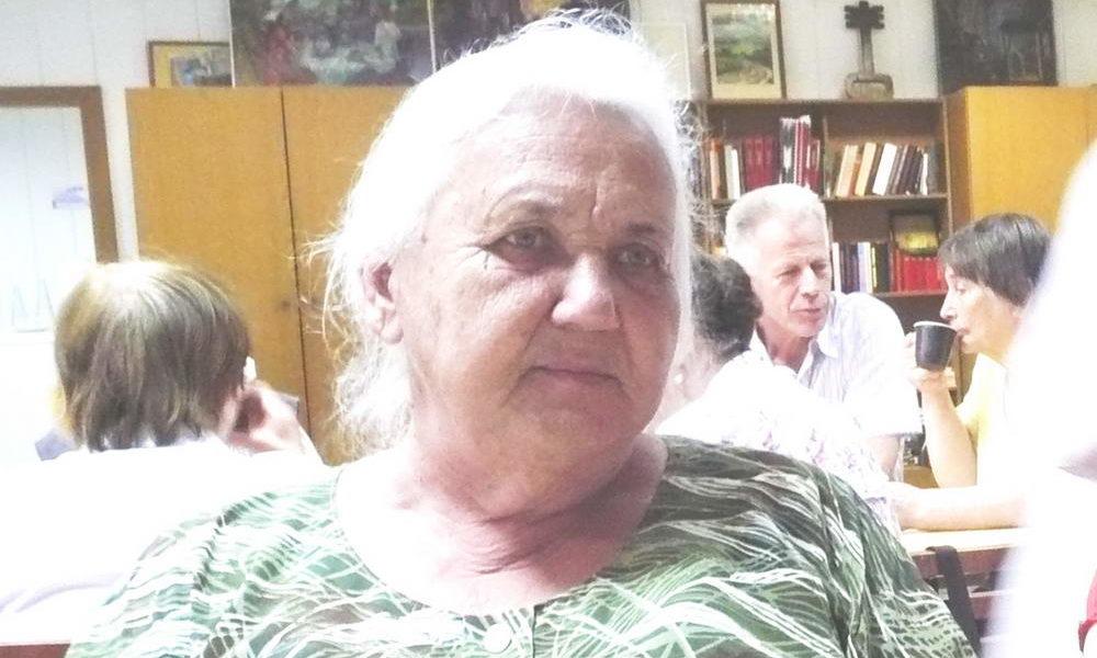 Скончалась Маргарита Шолохова (Батт)