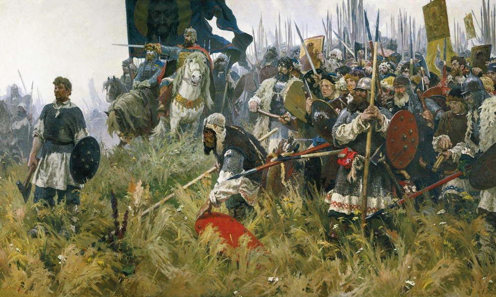 Мифы и реальное значение Куликовской битвы
