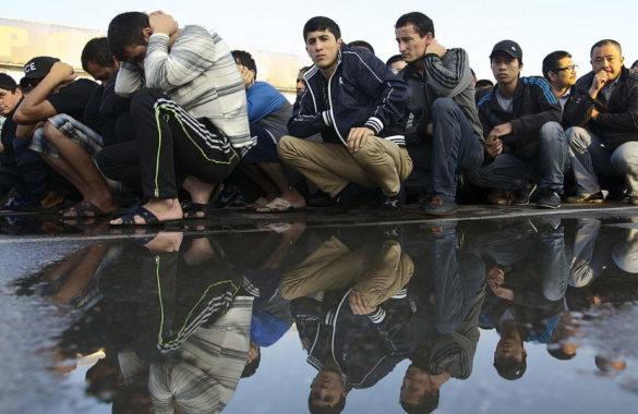 Миграционная ситуация в РТ