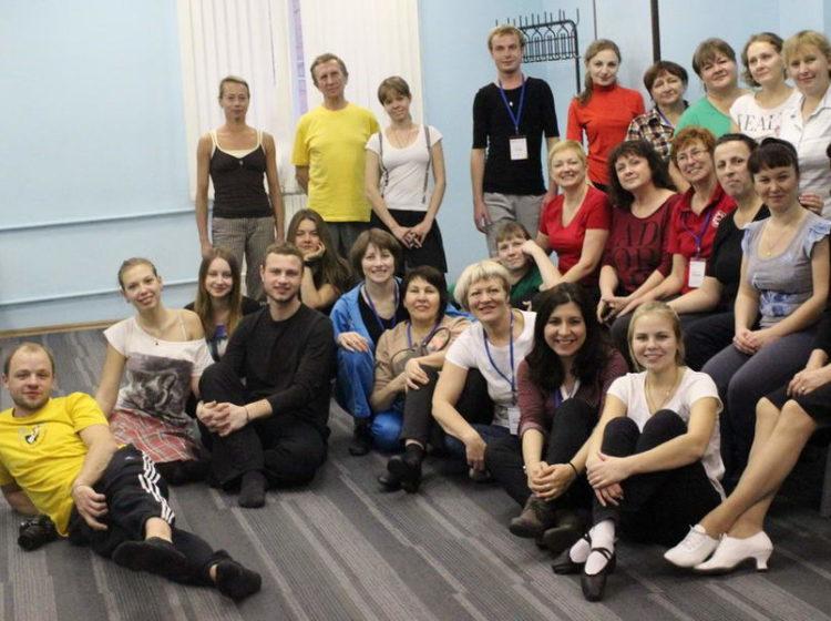 Deutsche Tänze