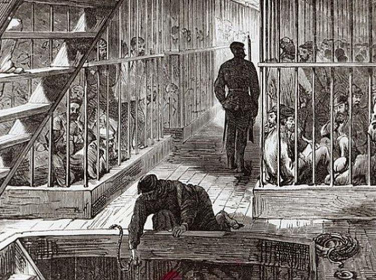 Белые рабы