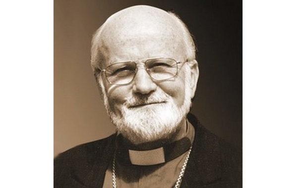 Ушел из жизни епископ Шпрингер