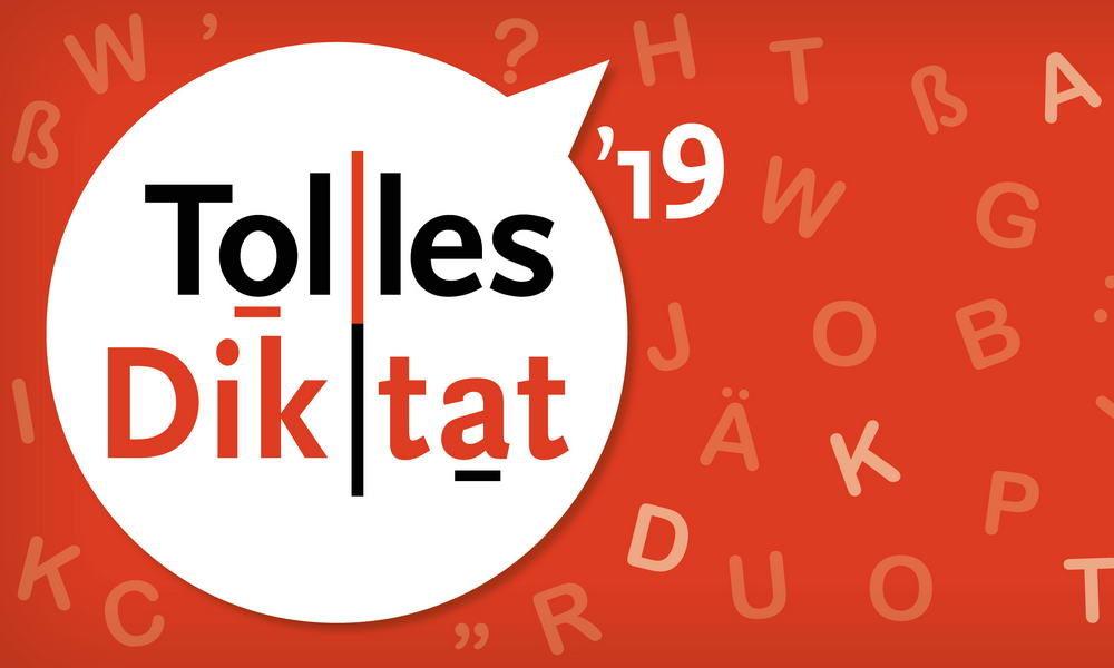 Tolles Diktat-2019