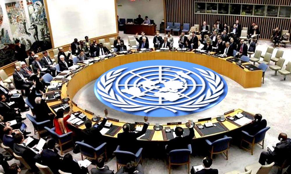 Германия в СБ ООН
