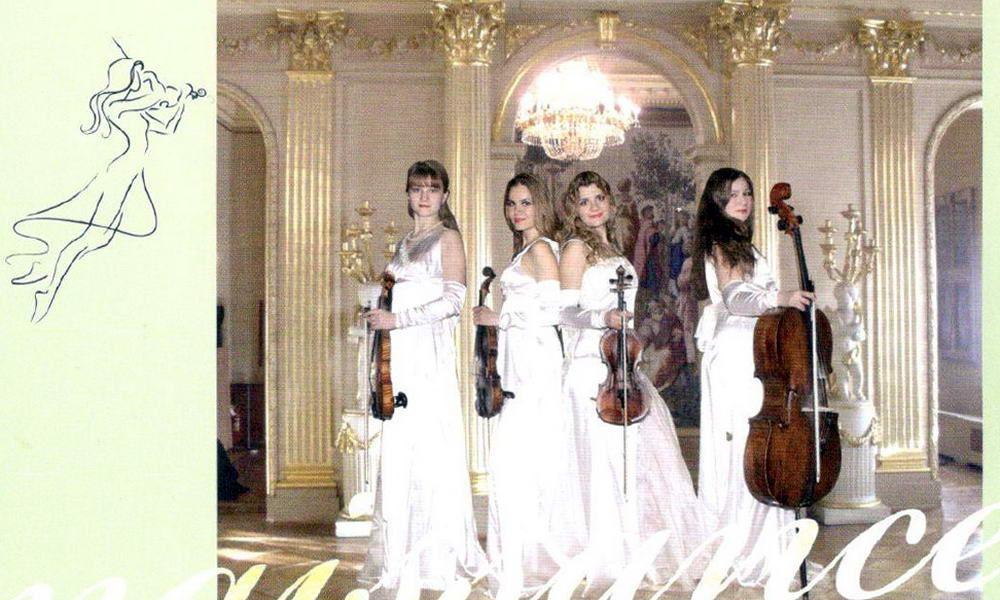 Концерты  «Ренессанса»