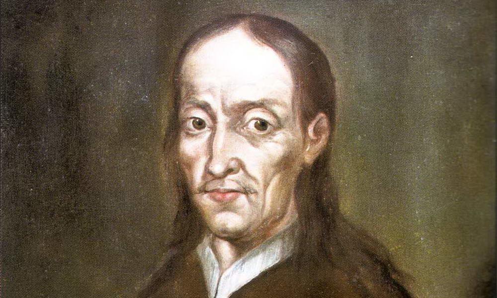 Философия Якова Бёме