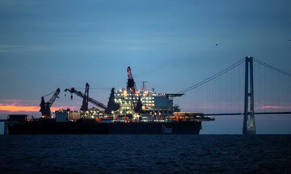 «Северный поток»: Россия в проигрыше?