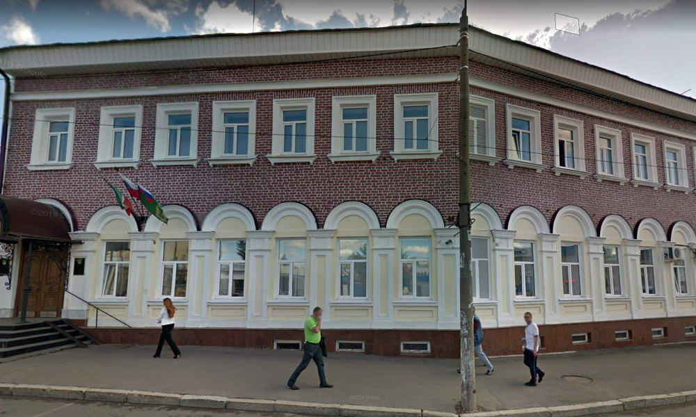Немцы у истоков меднолитейных производств Казани
