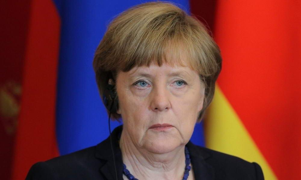 Меркель о Британии после Brexit