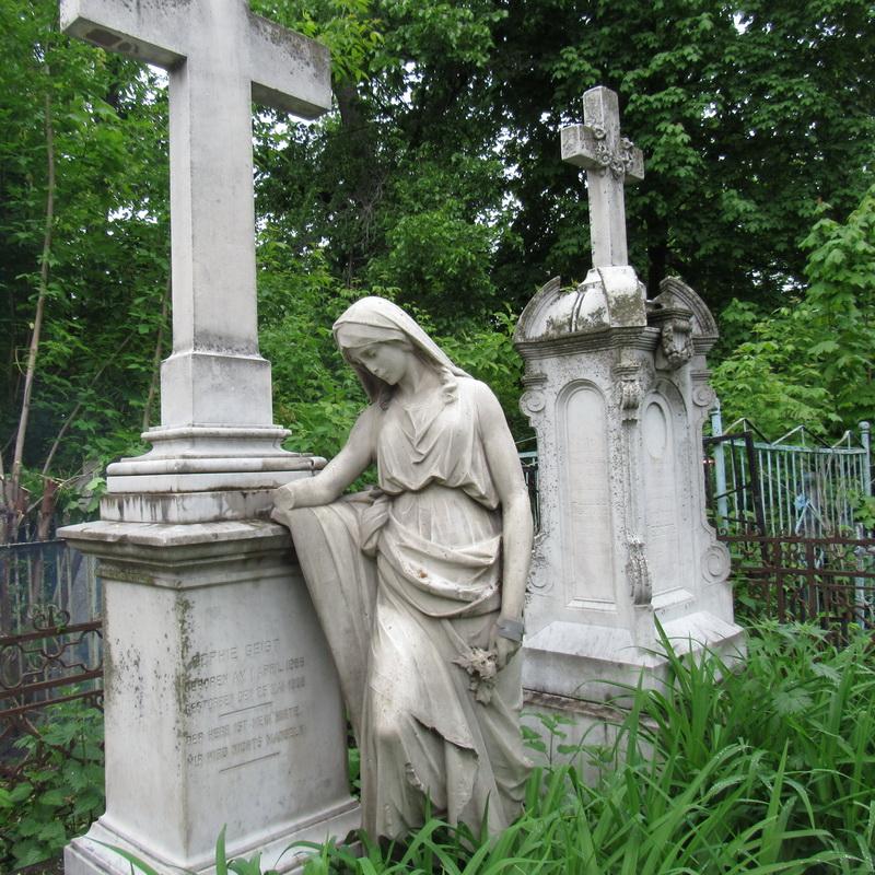 План субботников на немецком кладбище
