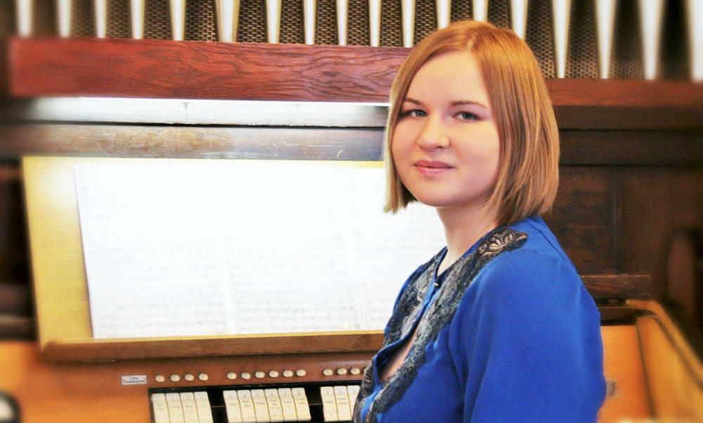 Вечер органной музыки в Кирхе