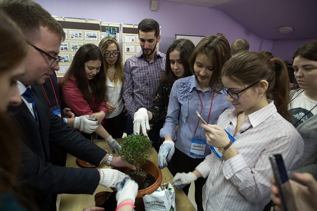 Актив молодых российских немцев Поволжья и Юго-Запада России встретился в Казани