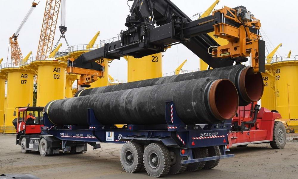 В Германии не откажутся от российского газа