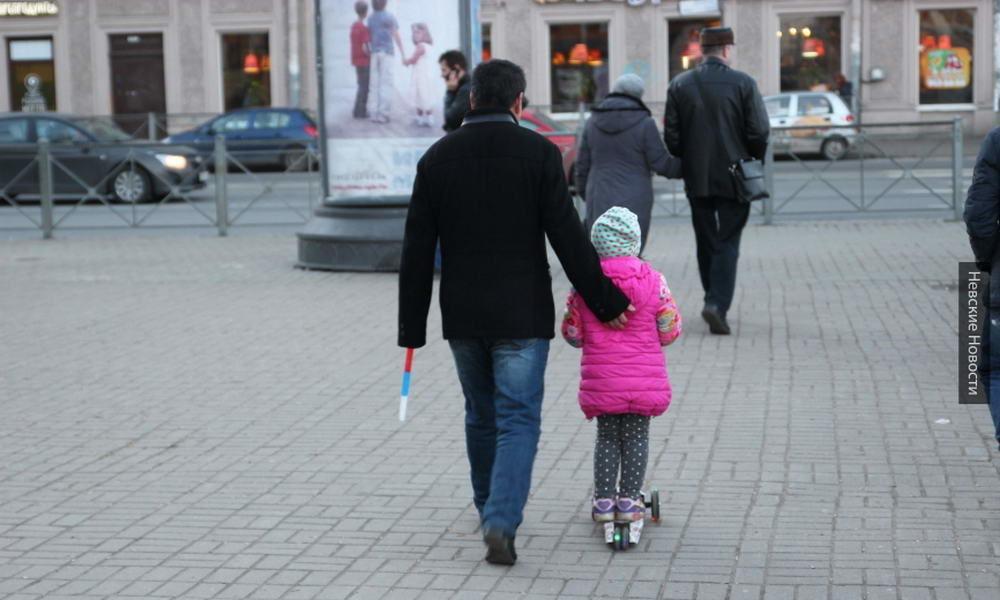Немку удивило воспитание русских детей