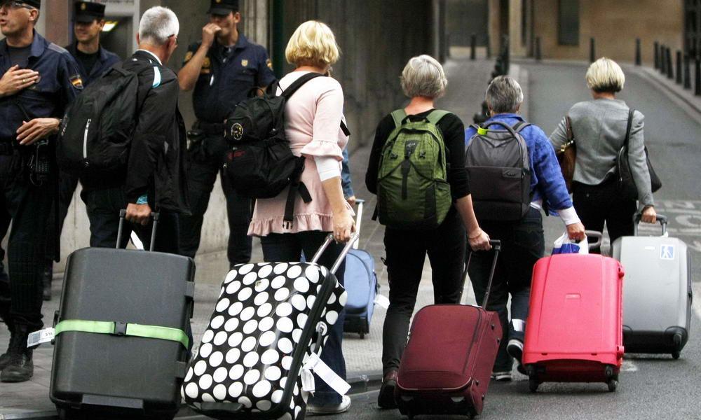 Почему немцы переезжают