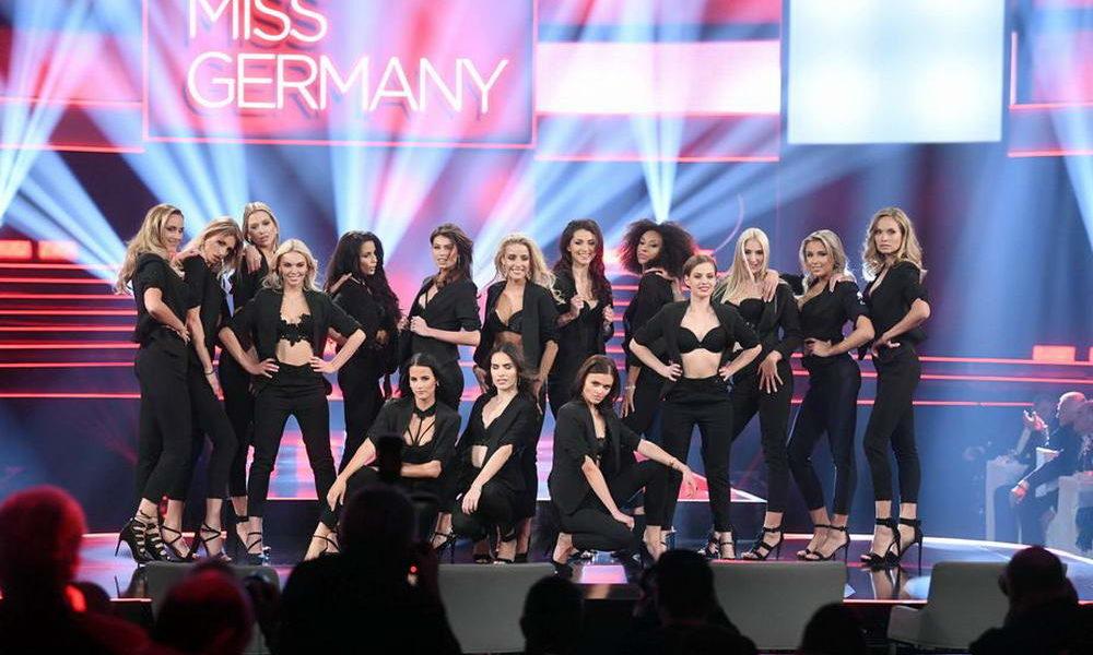 «Мисс Германия»-2020: выбирают женщины