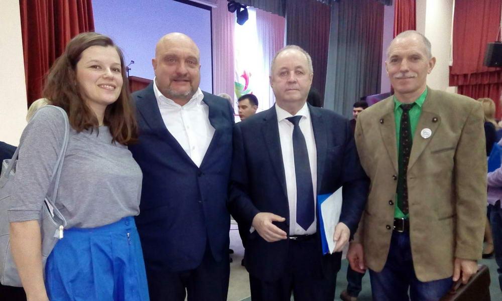 Заседание Совета Ассамблеи народов Татарстана 12.02.2020