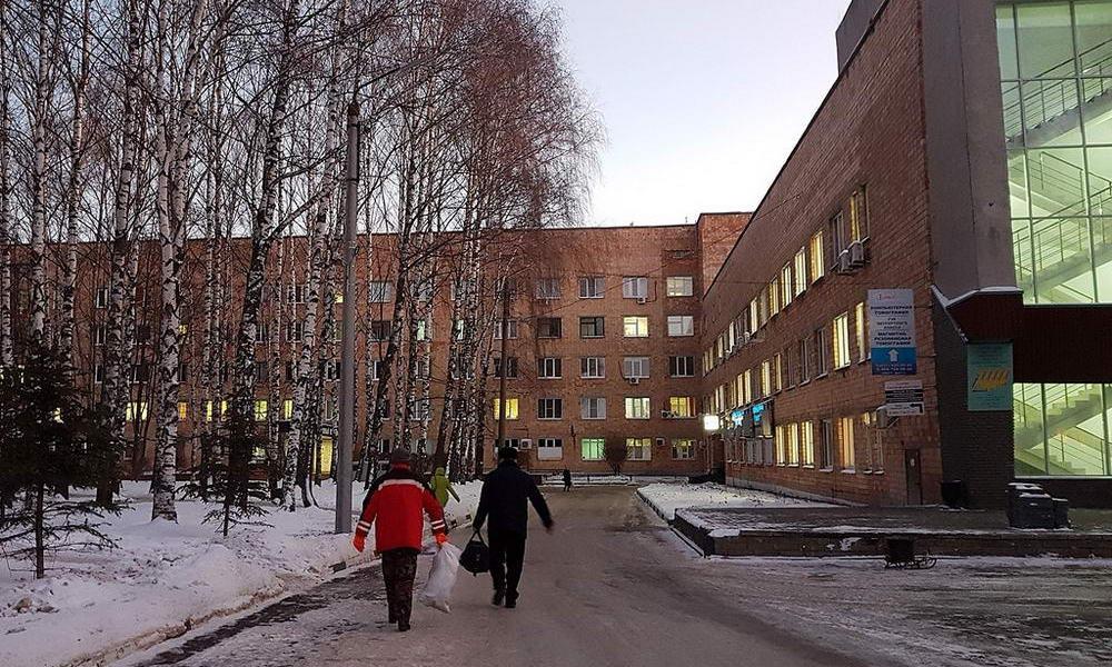 Врачам в России нужны курсы вежливости