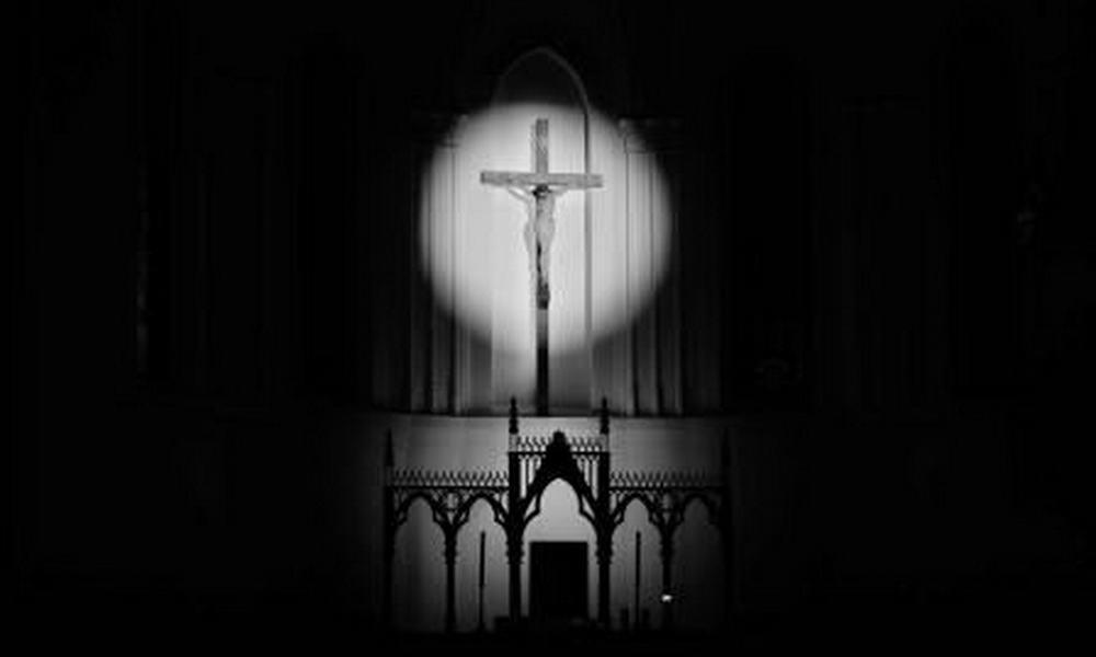 Обращение архиепископа в связи с пандемией коронавируса