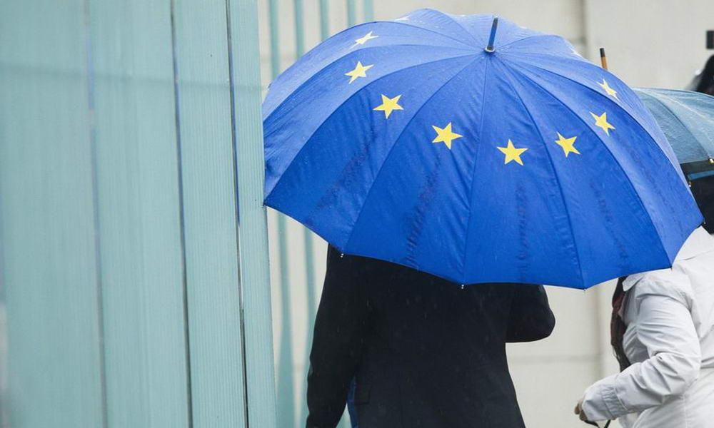 Euro-Rettungsschirm