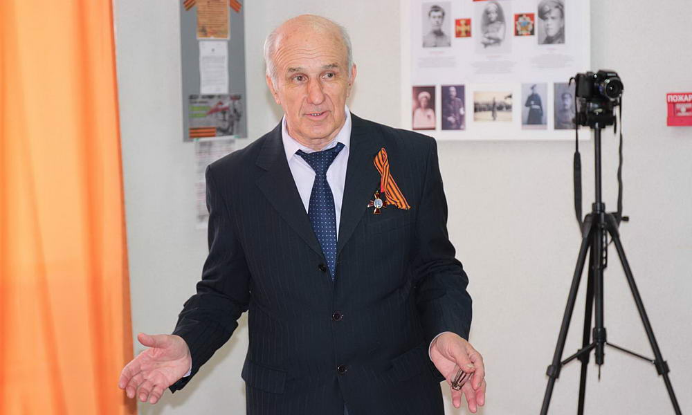 Скончался Алексей  Григорьевич фон Эссен