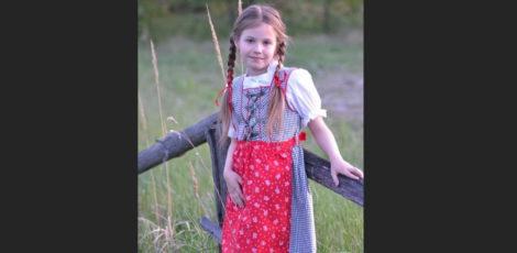 Акция «Люблю мой национальный костюм»