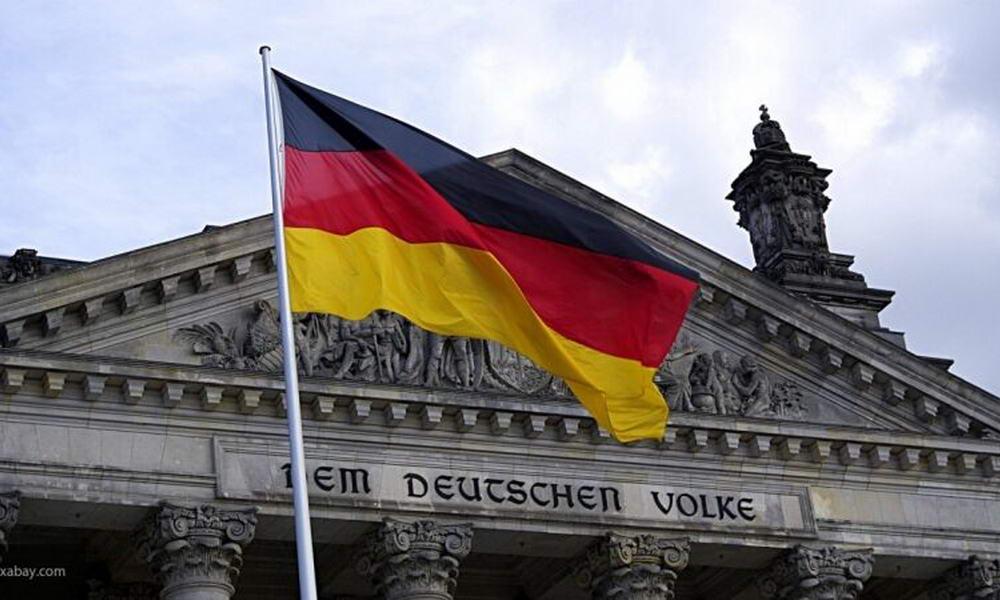 Немецкий посол ответила Трампу