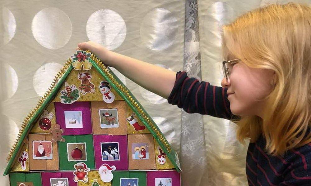В Казани уже готовятся к Рождеству Христову