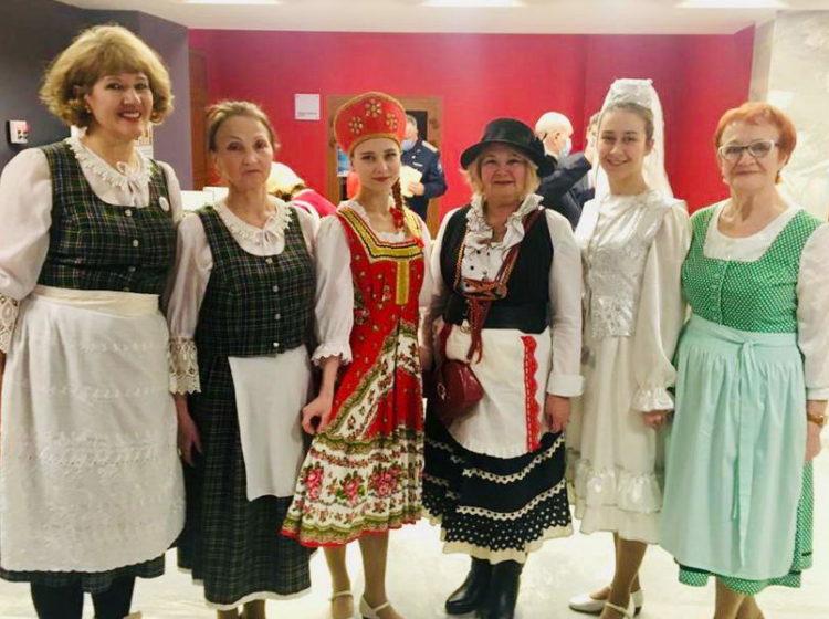 Год родных языков и единства народов РТ