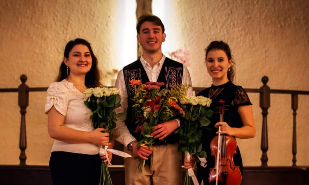 Концерт ВИА «NiFaNi»