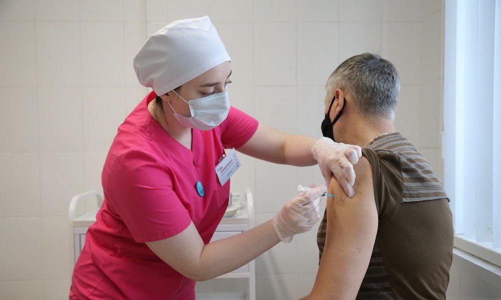 Немецкая вакцина от Curevac потерпела неудачу