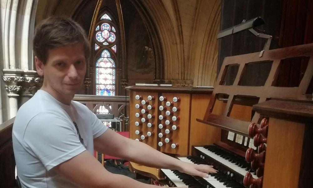 «Concert d'orgue»