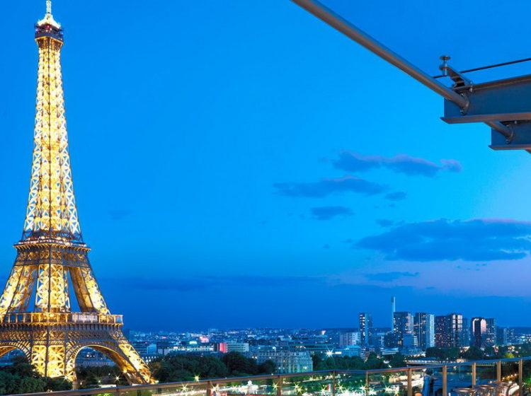 «Вечер в Париже»