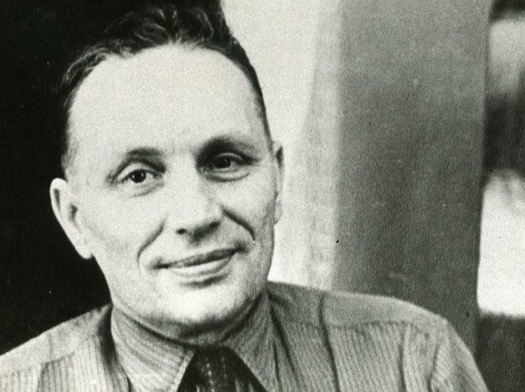 Перипетии судьбы и творчества Роберта Штильмарка